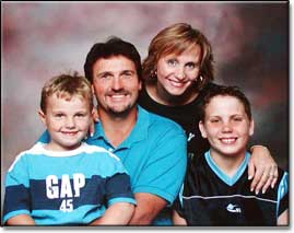 Wendel Family Photo August 2004